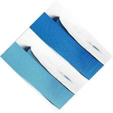 "Grosgrain Ribbon 7/8"" /22mm Wide 100 Yards, Discount ,Lot BLue s #303 to #350"
