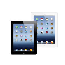 Apple 64GB new i Pad (3rd Gen) with Wi-Fi Black or White