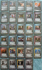 Star Trek CCG Holodeck Adventures Rare Cards [Part 1/3]