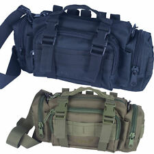 NEW Viper Airsoft Paintballing Molle Modular Webbing Tacpac Carry Day Bag Pack