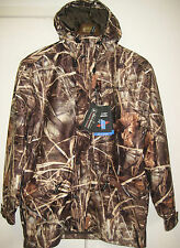 DEERHUNTER  NEW Avanti REALTREE Max 4 Jacket - Waterproof,Windproof,Breathable