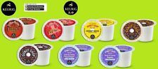 COFFEE PEOPLE Donut Shop Coffee Keurig k-Cups YOU PICK THE FLAVOR & BOX SIZE
