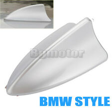 Shark Fin Roof Car BMW M3 M5 M6 E39 E46 Style Decoration Dummy Antenna Aerials