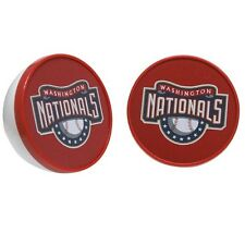iHip MLB Team Logo Speaker Set - Express your team pride!
