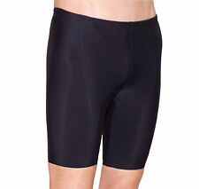 New Aquatimax Black Swim Jammer Sizes 22 to 40 / Jammers