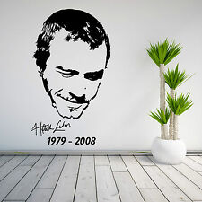 HEATH LEDGER Vinyl Wall Art Sticker Mural Decal