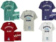 Aeropostale California 87 Surf  T-Shirts for Guy's/Men's NWT! Excellent !