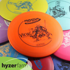 Innova DX VIKING *pick your weight and color*  disc golf driver  Hyzer Farm