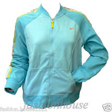 NEW - NIKE - Women's Sweat - Blue - size  L