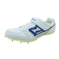 HEALTH MD Long-Jump Shoes Track Shoes Model:6611 Breathable Mesh Light  Weigh