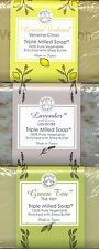 BISOUS DE PROVENCE TRADER JOE'S SOAPS! 4 BARS MIX N MATCH! FAST FREE SHIPPNG WOW