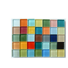1/2 LB MIX CRYSTAL TILES