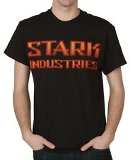 Ironman Stark Industries T-Shirt