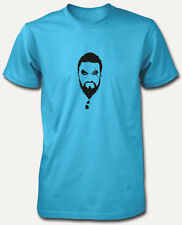 BNWT GAME OF THRONES DROGO CHARACTER FACE  TV  ADULT T SHIRT S-XXL PERSONALISED