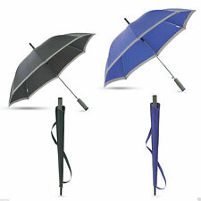 """102cm/Approx 40"""" Umbrella. EVA Handle, Matching Pouch + Carry Strap - Auto Open"""