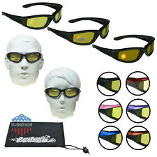 Transition Motorcycle sunglasses biker goggles Transitional lenses photochromic