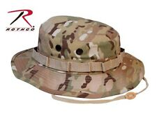 Crye Multicam Boonie Hat Ultra Force 65/35 Ripstop Rothco 5892