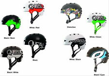 ONEAL DIRT LID BMX BIKE HELMETS SKATE SCOOTER MOUNTAIN BIKE BICYCLE