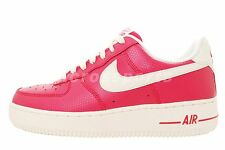 Nike Wmns Air Force 1 07 Pink Force Sail 2013 Womens Shoes AF1 315115-608
