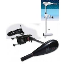 CLEARANCE OFFER ELECTRIC OUTBOARD MOTOR, JARVIS MARINE WATERSNAKE VENOM 54FT/LB