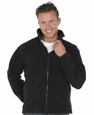Full Zip Polar Fleece Top from JB's Wear