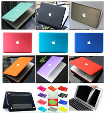 "C 3in1 For 2013 MacBook AIR 13"" A1369 A1466 Laptop Hard Case Cover Keyboard Skin"