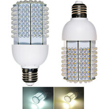 DC 12V-24V 12W LED Corn Light Bulb Energy Saving Lamp White E27/B22 Dimmable/N