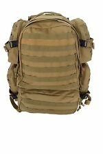 Military Style Assault 3 to 5 Day MOLLE Camping Hiking Travel Backpack Pack Bag