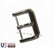 New High Quality Stainless Steel Deployment Buckle for Watch Band Strap18mm~22mm