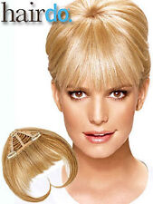 Jessica Simpson & Ken Paves BANGS HairDo  Hair Extensions  NEW