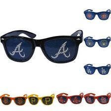 New! 2013 MLB Baseball Game Day Retro Style Sunglasses - Team Logo - All Teams