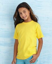 New Child T-Shirt - G5000B Gildan Cotton Kids Youth Tee Many Colors and Sizes