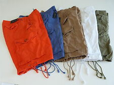 Men's Polo Ralph Lauren RL-067 Cargo Shorts Sz 30,32,34,36,40 NWT All Colors