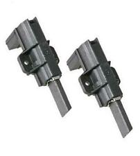 *NEW* Washing Machine Motor Carbon Brushes x 2 for Candy Models in Listing