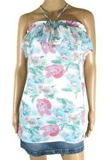 ROXY New Ladies Womens Top Shirt Size (8)