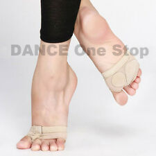 Dance Paws, Foot Thongs, Toe Undies, Half Lyrical Shoes all sizes