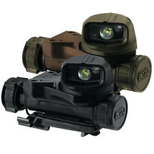 LAMPE CASQUE STRIX VL MILITAIRE RANDONNEE OUTDOOR CAMPING MOLLE ARMEE NATURE
