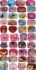 BRAND NEW OFFICIAL LICENCED CHILDRENS GIRLS CHARACTER SCHOOL BAG / BACKPACK
