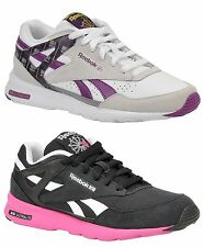 Reebok Shoes Womens Record Mile Lightweight Athletic Running Fashion Sneakers