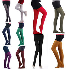 Women's Size M Pure Fruit Color Winter Pantyhose Stockings Pants Tight CA008-M
