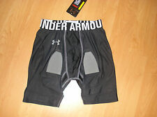 Under Armour Boys Heatgear Hockey Shorts, MSRP $44.99