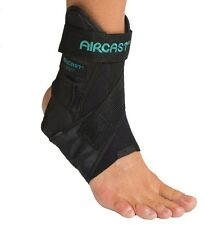 AIRCAST AIRSPORT ANKLE SUPPORT BRACE ALL SIZES