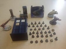 DR MICRO UNIVERSE FIGURES  - LOADS TO CHOOSE FROM - BUILD YOUR COLLECTION !