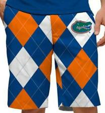 2013 Loudmouth Golf Men's Florida Gators Shorts Brand New Item LM2048