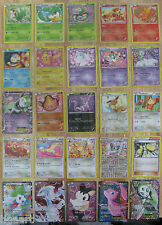 Pokemon TCG B&W Legendary Treasures Radiant Collection Card Selection