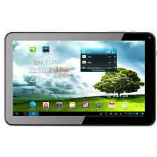 "KOCASO Android 4.2 9"" Dual Core 1.2GHz 8GB Dual Camera Tablet PC +4Bonuses"