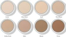 100% Pure Natural Botanical Healthy Flawless Skin Pressed Foundation Powder