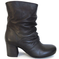 VIC Vic Matie Made in Italy stivali pelle ankle boots leder Stiefel сапоги €225
