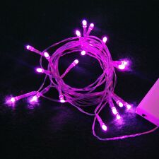 Battery Operated 20 LED Christmas Party String Light