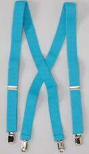 15+ Color Suspenders And Bow Ties Set X Back Boys Girls Toddlers(2-7) Kids(8-16)